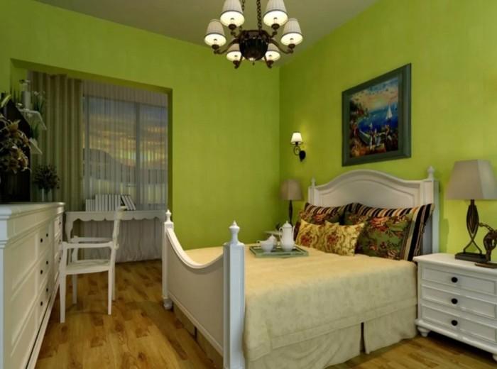 Комната для хорошего сна